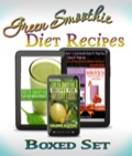 Green Smoothie Diet Recipes 100  Great Juicing Recipes