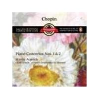 Fryderyk Chopin - Piano Concertos No. 1 And 2 (Dutoit, Montreal So, Argerich) (Music CD)