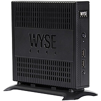 Wyse 5000 5012-d10d Desktop Slimline Thin Client - Amd G-series T48e Dual-core (2 Core) 1.40 Ghz - 2 Gb Ram Ddr3 Sdram - 8 Gb Flash - Amd Radeon Hd 6250 - Gigabit Ethernet - Wyse Thin Os - Displayport - Dvi - Network (rj-45) - 4 Total Usb Port(s) - 4 Usb 909834-04l