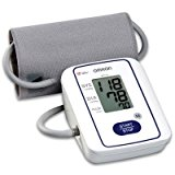 Omron Bp710 Automatic Blood Pressure Monitor - 1 Ea