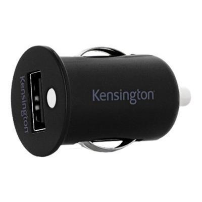 Kensington K39666am Powerbolt 2.1 Fast Charge - Power Adapter - Car