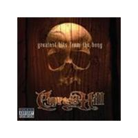 Cypress Hill - Greatest Hits From The Bong (Parental Advisory) [PA] (Music CD)