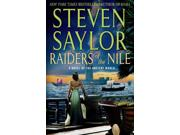 Raiders Of The Nile (the Ancient World)