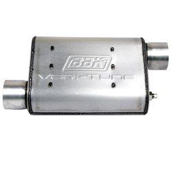 BBK Performance 3103 Vari-Tune Adjustable Performance Muffler