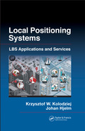 Local Positioning Systems: LBS Applications and Services explores the possible approaches and technologies to location problems including people and asset tracking, mobile resource management, public safety, and handset location-based services