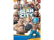 Wwe Slam City 2 Wwe Slam City