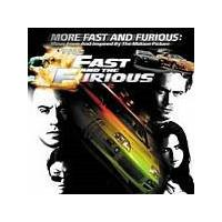 Original Soundtrack - The Fast And The Furious - More Fast And Furious (Music CD)