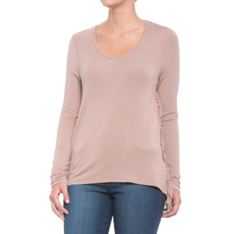 Mesa Shirt - Modal, Long Sleeve (for Women)