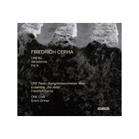Friedrich Cerha: Und Du...; Verseichnis; Fur K (Music CD)