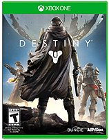 Activision 047875846937 84693 Destiny For Xbox One