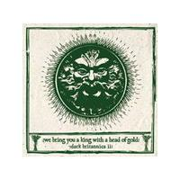 Various Artists - We Bring You A King With A Head Of Gold [Digipak] (Music CD)