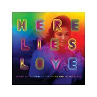 David Byrne / Fatboy Slim - Here Lies Love (2 CD) (Music CD)