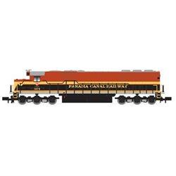 N SD60, Panama Canal Railways #1870 ATL49065