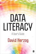 A practical, skill-based introduction to data analysis and literacy   We are swimming in a world of data, and this handy guide will keep you afloat while you learn to make sense of it all