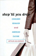 Are Americans obsessed with shopping? Shop 'til You Drop is a lively look at our consumer culture and its role in our everyday lives and society