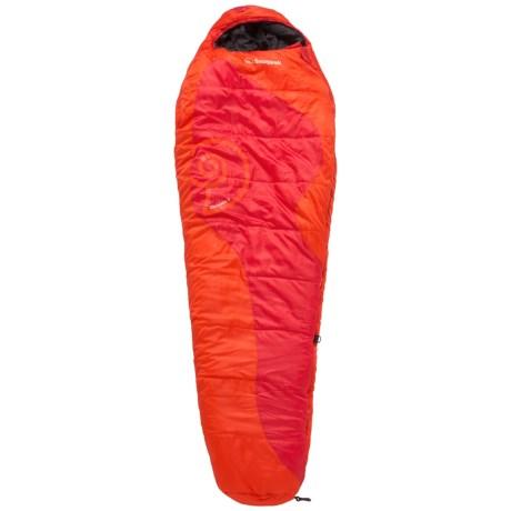 5°f Chrysalis Sleeping Bag - Mummy
