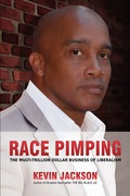 Race pimping has cost America TRILLIONS of dollars, as the money in race guilt is fantastic