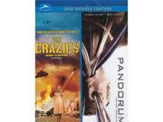The Crazies / Pandorum (dvd Double Feature) Dvd New
