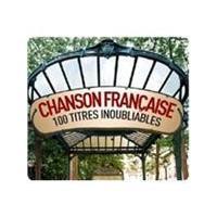 Various Artists - Chanson Fran�aise 100 Titres Inoubliables (Music CD)