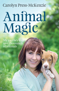 Heart-warming and funny, Animal Magic tells the moving and inspirational story of one woman's work with animals