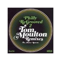 Various Artists - Philly Re-Grooved, Vol. 2 (The Tom Moulton Remixes - The Master Returns) (Music CD)