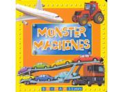 Monster Machines Binding: Hardback Publisher: The Five Mile Press Pty Ltd Publish Date: 2007-04-27 Pages: 11 Weight: 0.75 ISBN-13: 9781858548722 ISBN-10: 1858548721