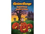 Curious George Haunted Halloween (curious George)