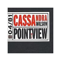 Cassandra Wilson - Point Of View (Music CD)