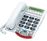 Clarity Vco Phone Speak And Then Read Telephone