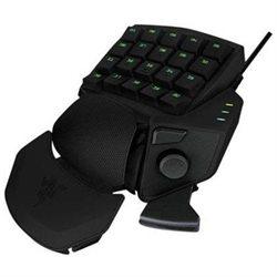 Razer RZ07-00740100-R3U1 Orbweaver Elite Mechanical Gaming Keypad