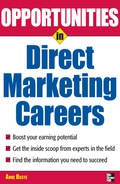 Opportunties In Direct Marketing