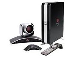 The Polycom HDX 7000 series provides flexible, affordable HD video conferencing for high quality communication throughout mainstream workplace environments