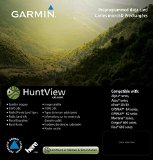 Garmin 010-12512-00 Huntview Map Card - Minnesota