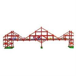 Girder and Panel - 450 piece Bridge Mania