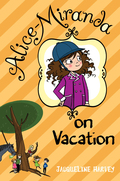 Girls who are fans of Judy Moody, Matilda and Clementine will love Alice-Miranda, the  precocious and endearing heroine whose adventures continue in book #2 of the Alice-Miranda series.  Alice-Miranda Highton-Smith-Kennington-Jones has survived her first semester at boarding school