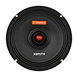 "Cadence XM64Vi 150W 6"" Xenith Series 4-Ohm Vocal Midrange Car Speaker"