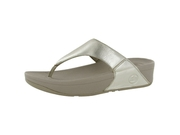 Fitflop Women's 'lulu' Triangle Thong Toning Sandal