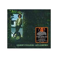 Gilbert O'Sullivan - Life & Rhymes (Music CD)