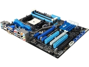 ASUS  F1A75-V EVO-R  ATX  AMD Motherboard with UEFI BIOS