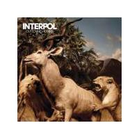 Interpol - Our Love to Admire (Music CD)