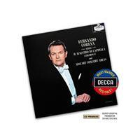 A Recital Of Mozart Bass Arias By Fernando Corena (Music CD)