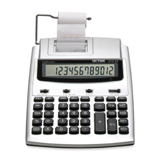 Victor Antimicrobial Portable Printing Calculator