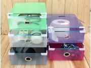 Shoes Storage Drawer Container Box Organizer Case