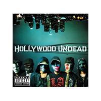 Hollywood Undead - Swan Songs (Music CD)