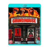 Grindhouse Collector's Edition (Blu-ray)