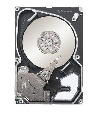 Seagate Savvio 15K.2 146.8 GB 15000RPM SAS 6-Gb/S 16MB Cache 2.5-Inch Internal Bare Drive ST9146852SS