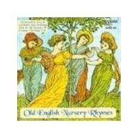 Broadside Band & Tim Laycock/Vivien Ellis - Old English Nursery Rhymes