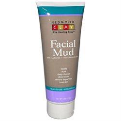 Redmond Trading Company 0421313 Facial Mud - 4 oz