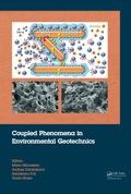 Coupled Phenomena In Environmental Geotechnics