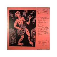 Bulbul - Bulbul (Music CD)